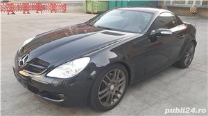 Mercedes-benz SLK 200 - imagine 3