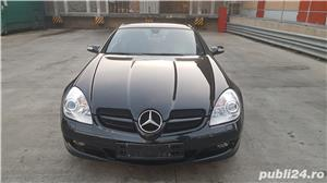 Mercedes-benz SLK 200 - imagine 5