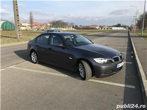 BMW 318 - imagine 2