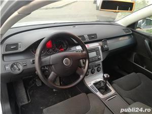VW Passat - imagine 9