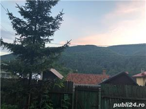 Vand Casa si teren la  munte langa Sinaia - imagine 4