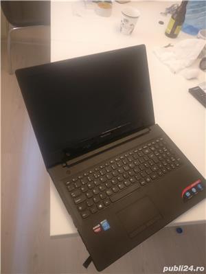 Laptop Lenovo G50-80 I7-5500U, 12 GB RAM, 250 GB SSD+ 1TB HDD,2GB ATI Video - imagine 1