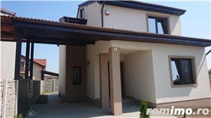 Casa individuala noua de inchiriat in Dumbravita - imagine 8