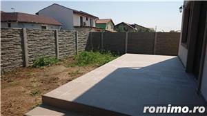 Casa individuala noua de inchiriat in Dumbravita - imagine 9