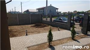 Casa individuala noua de inchiriat in Dumbravita - imagine 10