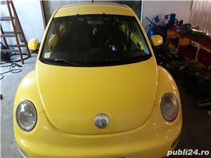 Vw New beetle - imagine 8