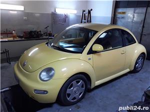Vw New beetle - imagine 7