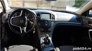 Opel Insignia Sports Tourer CDTI 03.2012 Full panoramic - imagine 5