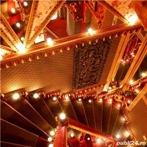 Vand brand saloane de masaj HotAngels, 12 ani vechime, 3 saloane, 30 posturi de lucru simultan. - imagine 4