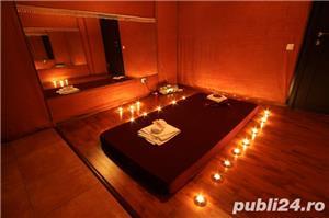 Vand brand saloane de masaj HotAngels, 12 ani vechime, 3 saloane, 30 posturi de lucru simultan. - imagine 6