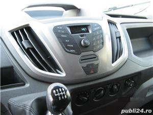 Ford Transit FCD duba - imagine 10