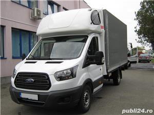 Ford Transit FED prelata - imagine 1