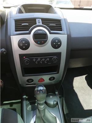 Renault Mégane Cabrio - imagine 5