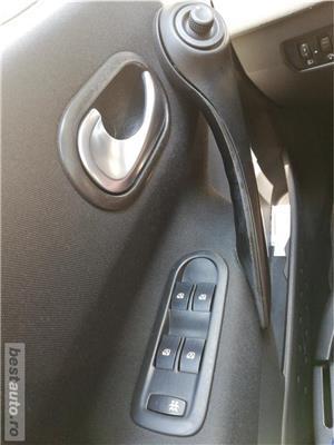 Renault Mégane Cabrio - imagine 6
