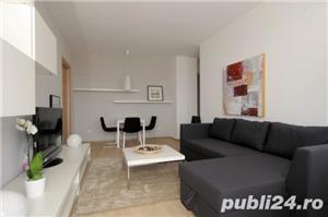 Baneasa, apartament de inchiriat, 2 camere - imagine 1
