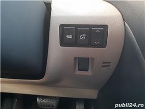 Lexus RX 450 - imagine 1