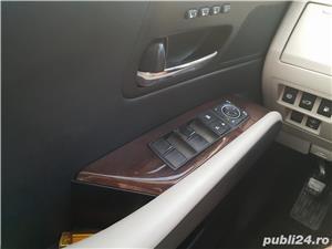 Lexus RX 450 - imagine 3