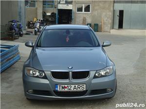 BMW 320 d - imagine 1