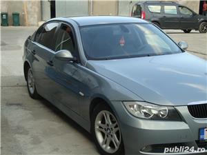 BMW 320 d - imagine 3