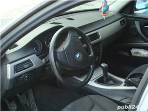 BMW 320 d - imagine 6