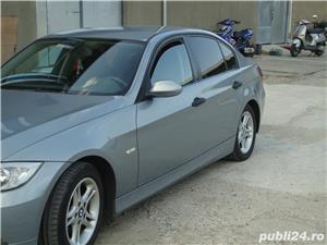 BMW 320 d - imagine 4