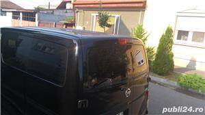 Nissan e-NV200 - imagine 5