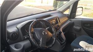 Nissan e-NV200 - imagine 4