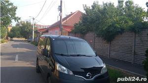 Nissan e-NV200 - imagine 8