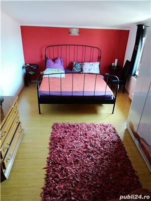 Inchiriez apartament 3 camere, 124mp utili, Cartierul Latin, PRETABIL BIROU! - imagine 6