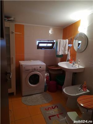 Inchiriez apartament 3 camere, 124mp utili, Cartierul Latin, PRETABIL BIROU! - imagine 3