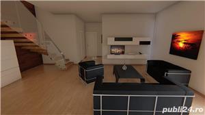 vand casa in duplex in Dumbravita 193000 euro - imagine 3