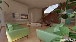 vand casa in duplex in Dumbravita 193000 euro - imagine 5