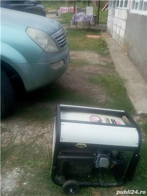 generator nemtesc 6,5 kw - imagine 2