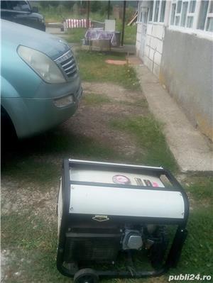 generator nemtesc 6,5 kw - imagine 4