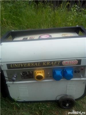 generator nemtesc 6,5 kw - imagine 3