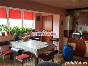 Apartament 3 camere, zona Han, decomandat, finisat, mobilat - imagine 2