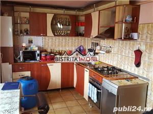 Apartament 3 camere, zona Han, decomandat, finisat, mobilat - imagine 1