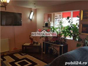 Apartament 3 camere, zona Han, decomandat, finisat, mobilat - imagine 9