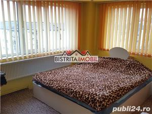 Apartament 3 camere, zona Han, decomandat, finisat, mobilat - imagine 6