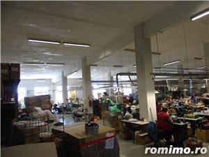 Hale industriale Aradul Nou 280 mp,455 MP. 911 mp. 1270 mp. - imagine 3