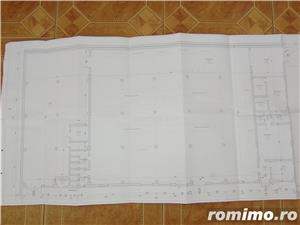 Hale industriale Aradul Nou 380 mp,455 MP. 911 mp. 1270 mp. - imagine 6