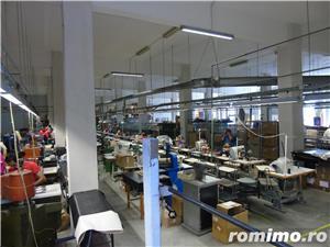Hale industriale Aradul Nou 380 mp,455 MP. 911 mp. 1270 mp. - imagine 8
