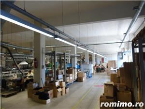 Hale industriale Aradul Nou 280 mp,455 MP. 911 mp. 1270 mp. - imagine 8