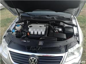 VW Passat - imagine 10
