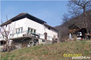 Vand proprietate 35 ari cu 2 case in Baia Mare - imagine 2