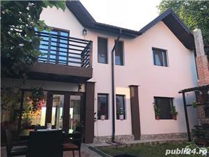 Cazare Upstairs Residence Targu Jiu - imagine 2