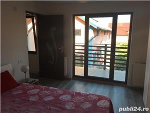 Cazare Upstairs Residence Targu Jiu - imagine 4