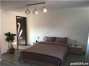 Cazare Upstairs Residence Targu Jiu - imagine 1