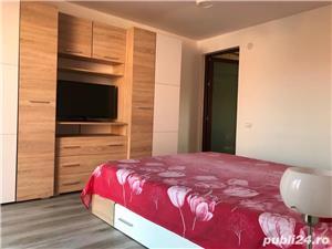 Cazare Upstairs Residence Targu Jiu - imagine 8