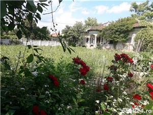 Vand casa si teren in comuna Smardioasa - imagine 1